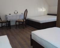 Pokoje w Ratuszu