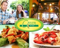Restauracja Green Way