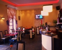 Restauracja Grazie