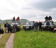 wyprawy off-road quady