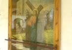 Gabloty z obrazami Drogi Krzyżowej