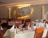 Restauracja Santorini