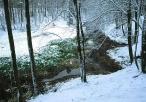 Okresowe Źródła Zdarzeń w aurze zimowej