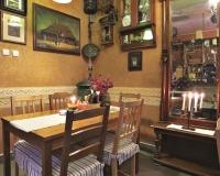 Restauracja Alibi
