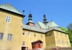 Kościoł pw. Stygmatów św. Franciszka w Alwernii