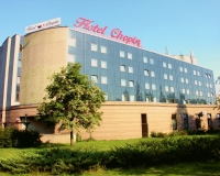 Hotel Chopin Cracow Old Town