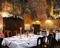 Restauracja Cyrano de Bergerac