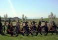 Rowery z wypożyczalni