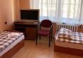 Pokój 3-osobowy z pojedynczymi łóżkami