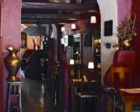 Restauracja Gruzińskie Chaczapuri
