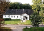 Muzeum Zygmunta Krasińskiego - Dworek Krasińskich