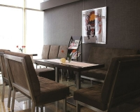 Restauracja Modern (Hotel Centrum)