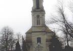 Kościół pod wezwaniem św. Bartłomieja we Włodowicach
