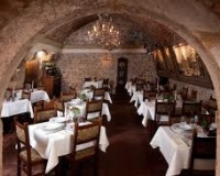 Restauracja Da Pietro