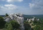 Rezerwat przyrody Góra Zborów
