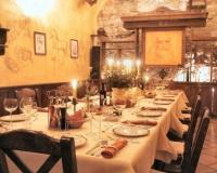Restauracja Leonardo