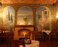 Restauracja Trattoria Soprano