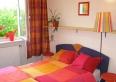 Pokój z łóżkiem podwójnym
