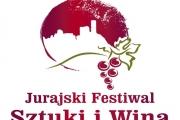Lipcowy weekend z winem i sztuką w jurajskim Olsztynie