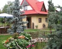Jurajski Domek
