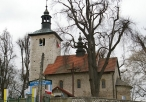Kościół św. Mikołaja w Wysocicach