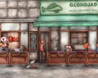 Restauracja Glonojad